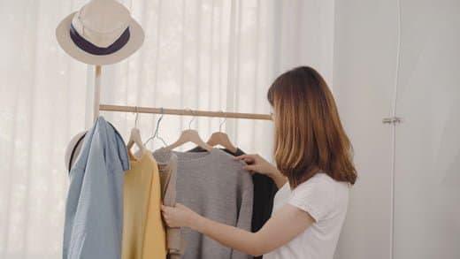 ファッションレンタルサービスがどうして今熱いのか?その理由と背景